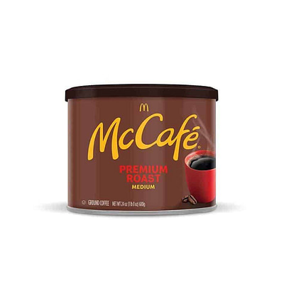 McCafé Premium Medium Roast