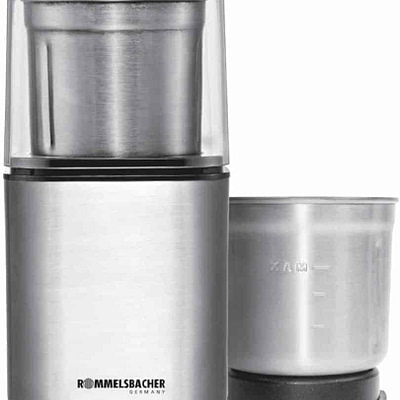 EGK 200 Spices & Coffee Grinder