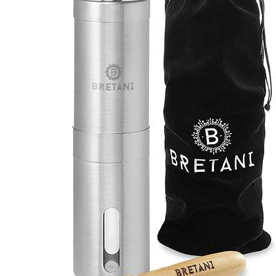 Bretani Manual Coffee Grinder
