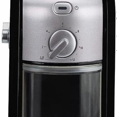 KRUPS Coffee Burr Grinder GVX231