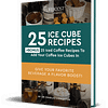 Coffee Ice Cube Recipes