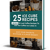 Coffee Ice Cube Recipes