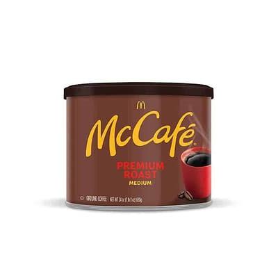 McCafé Premium Medium Roast