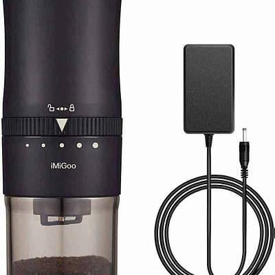 iMiGoo Electric Coffee Grinder