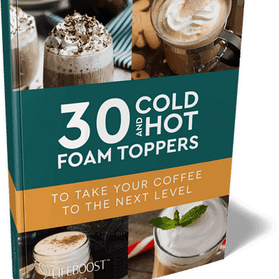 HOT FOAM TOPPERS