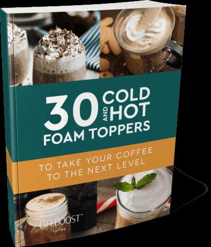 HOT FOAM TOPPERS