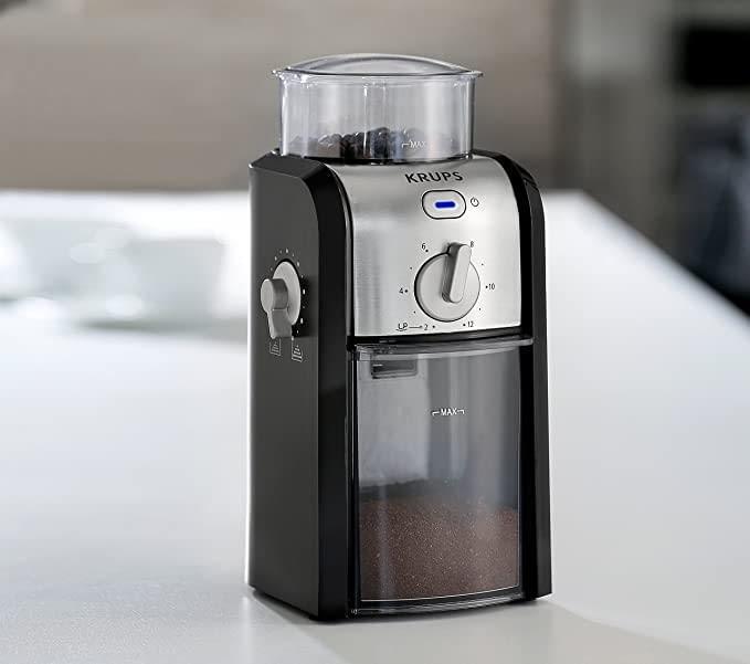 krups-expert-burr-coffee-grinder