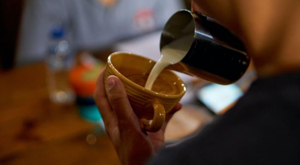 Instant Coffee Health Benefits