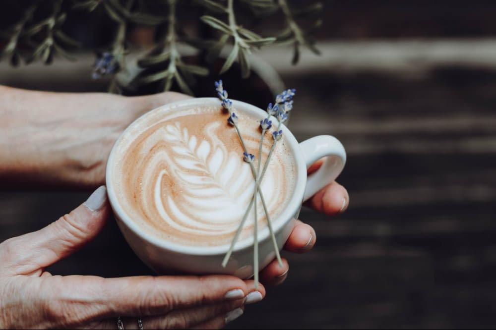 Benefits Fitness Advantage Espresso