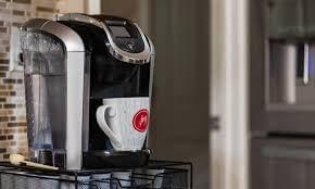 Fixing Keurig Coffee Maker