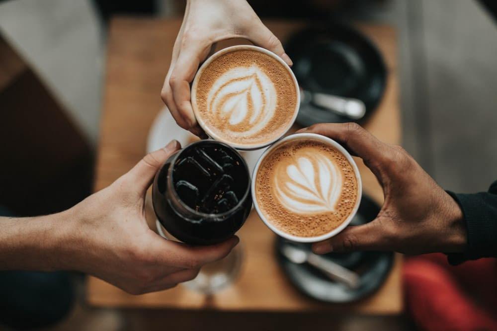 Benefits Fitness Advantage Of Espresso 2021