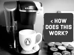 Repairing Keurig Coffee Maker